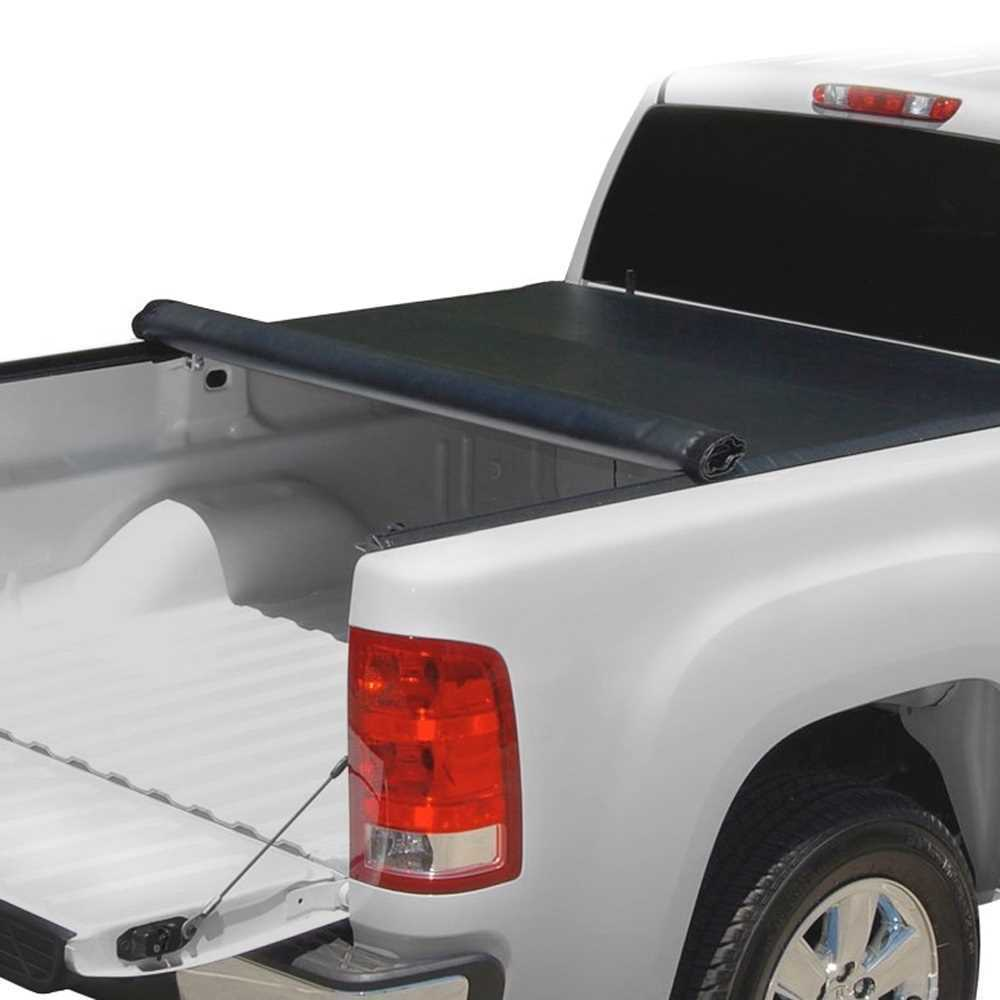 Replacement Car Parts : Truck bed covers accessories tonneau autos post